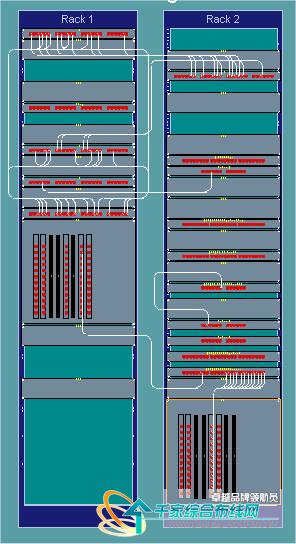 智能结构管理系统