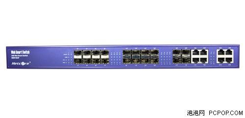 网吧光纤布线指南 磊科无线路由器