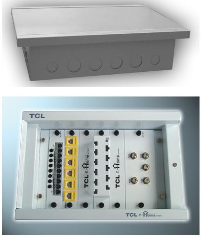 tcl-罗格朗家居布线系统